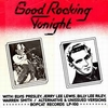 Elvis Presley, Jerry Lee Lewis, Billy Lee Riley, Pee Wee Trahan