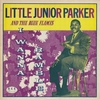 LITTLE JUNIOR PARKER And The Blue Flames