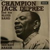 Champion Jack Dupree And His Blues Band