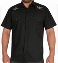 SPARROW WESTERN - STEADY CLOTHING HEMD
