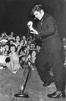 Elvis Presley - Charity Show July 4