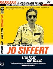 Jo Siffert DVD