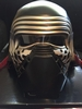 STAR WARS 7 FORCE AWAKENS LIFESIZE KYLO REN MASKE