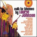 LAURIE JOHNSON - Cult TV Themes