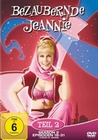 Bezaubernde Jeannie - Season 2/Vol. 2 [2 DVDs]