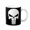 THE PUNISHER TASSE LOGO