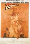 Indiana Jones - Raiders of the Lost Ark - Poster
