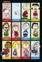 Peanuts Poster Snoopy Friends - Poster