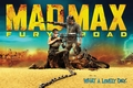 Mad Max Fury Road Poster What A Lovely Day