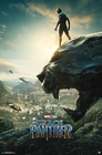 Black Panther Poster One Sheet