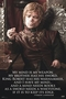 Game Of Thrones Poster Tyrion Lannister