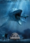 Jurassic World Poster Mosa-One-Sheet