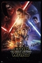 Star Wars: Episode 7 Poster Hauptplakat