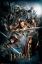 The Hobbit Poster Collage