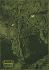 Swamp Thing Plakat