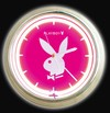 PLAYBOY NEON WANDUHR CLASSIC PINK